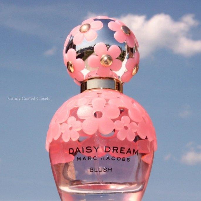 Marc Jacobs Daisy Dream Blush Eau de Toilette uploaded by Cynira C.