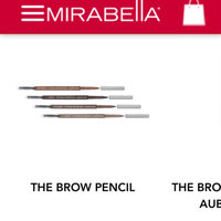 Mirabella The Brow Pencil uploaded by Sam M.