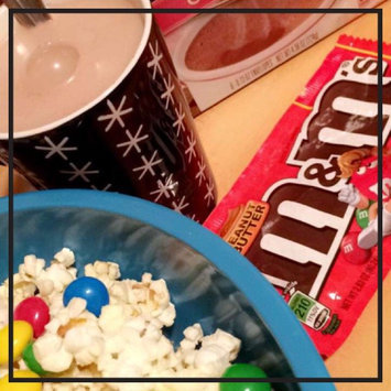 Photo of M&M'S® Brand Peanut Butter Chocolate Candies Holiday Blend uploaded by Angel H.