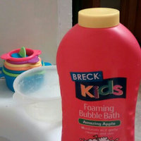 Amazing Apple Foaming Bubble Bath - Gentle For Kids Of All Ages, 20 oz,(Breck) uploaded by Jamie H.