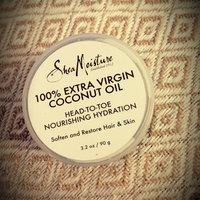 SheaMoisture 100% Extra Virgin Coconut Oil Head-To-Toe Nourishing Hydration uploaded by Manda D.