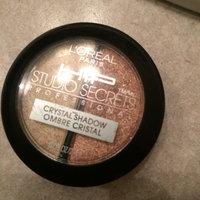 L'Oréal Paris HiP Studio Secrets™ Professional Crystal Shadow Duos uploaded by Candace N.