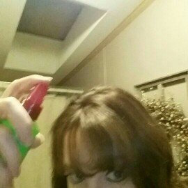 Photo of Garnier Fructis Style Beach Chic Texturizing Spray uploaded by Robyn L.