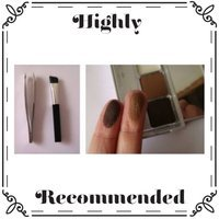 Wet n Wild Ultimate Brow Kit uploaded by Hafsa S.