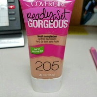COVERGIRL Ready Set Gorgeous Foundation uploaded by Chrissy M.