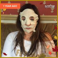 Shiseido Benefiance Pure Retinol Intensive Revitalizing Face Mask uploaded by Erin C.