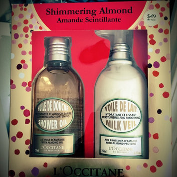 Photo of L'Occitane Almond Deluxe Duo uploaded by Jenn F.