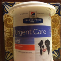 Hill's Prescription Diet n/d Canine - 12x12.7oz uploaded by Ashley G.