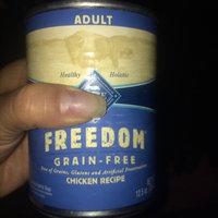 Blue Buffalo BLUE Freedom Grain Free Adult Dog Food Chicken uploaded by Sophia A.