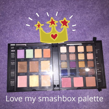 Smashbox Master Class Palette III Color & Contour uploaded by Hayley W.