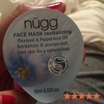 nügg Exfoliating Face Mask uploaded by Victoria C.