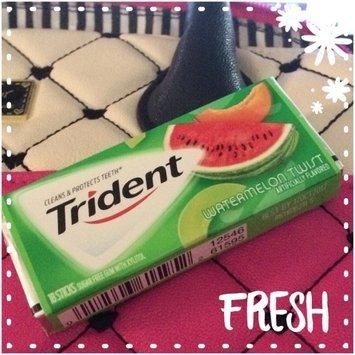 Trident Watermelon Twist uploaded by Danielle E.