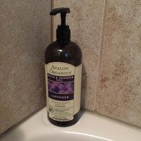 Avalon Organics Avalon Lavender Bath & Shower Gel uploaded by Lindsey S.