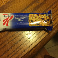Special K® Kellogg Snack Bars Blueberry Bliss uploaded by Sarah R.