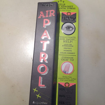 Photo of Benefit Cosmetics Air Patrol BB Cream Eyelid Primer uploaded by Lucy B.