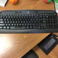 Logitech Wireless Desktop MK320 Mouse & Keyboard Combo uploaded by Jackie D.