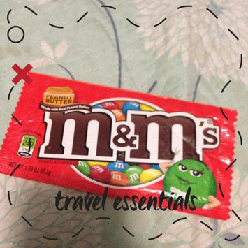 Photo of M&M'S® Brand Peanut Butter Chocolate Candies Holiday Blend uploaded by Katherine C.