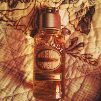 L'Occitane Almond Shower Oil uploaded by Vickie S.