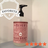 Mrs. Meyer's - Clean Day Liquid Hand Soap Cranberry - 12.5 oz. uploaded by Britt C.
