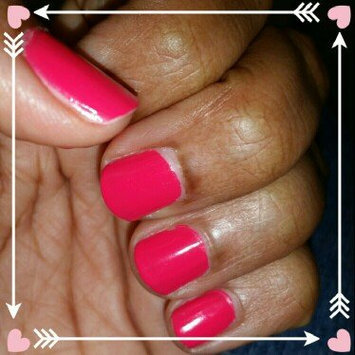 Photo of Orly Breathable Treatment + Color Nail Polish uploaded by DeJa R.