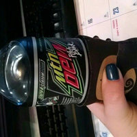 Mountain Dew Pitch Black Soda, 20 oz uploaded by Jessica C.