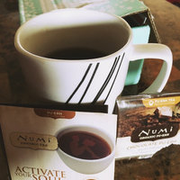 Numi Organic Tea Chocolate Pu-erh uploaded by Patricia W.