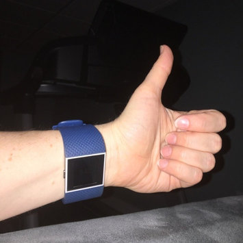 Photo of Fitbit Surge GPS Fitness Watch uploaded by Jennifer M.