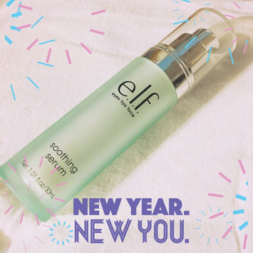 Photo of e.l.f Hydrating Serum uploaded by Kim F.