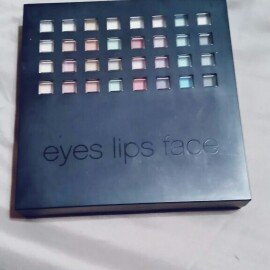 Photo of e.l.f. Essential Makeup Collection Set uploaded by Kathy P.