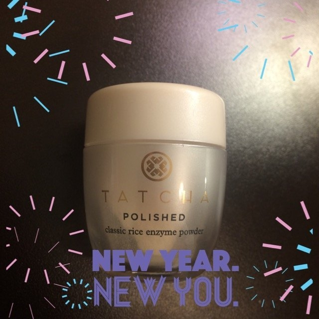 Tatcha Polished Classic Rice Enzyme Powder uploaded by Sarah M.
