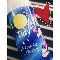 Jelique Tidy Toy Cleaner 4 Oz Bottle uploaded by OnDeane J.