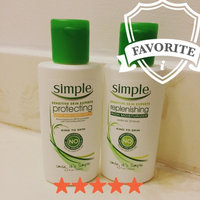 Simple Protecting Light Moisturizer SPF 15 uploaded by Niki S.