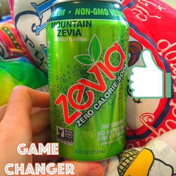 Photo of Zevia All Natural Mountain Zevia Soda Soft Drink uploaded by Leah Helen T.