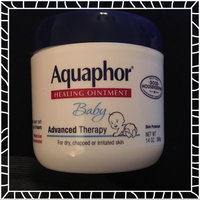 Aquaphor® Baby Advanced Therapy Healing Ointment Skin Protectant 14 oz. Box uploaded by Rochelle P.