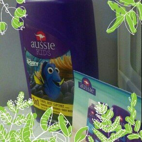 Photo of Aussie Kids Coral Reef Cupcake 3n1 Shampoo Conditioner Body Wash uploaded by Kimmie B.
