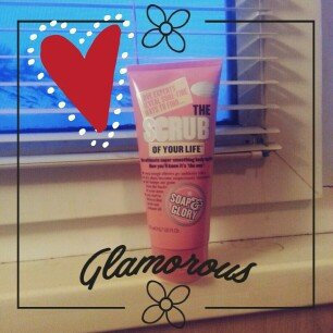 Soap & Glory The Scrub Of Your Life uploaded by Рая П.