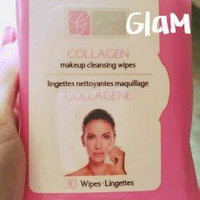 Global Beauty Care Collagen Makeup Cleansing Wipes uploaded by haley m.