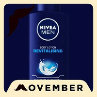 NIVEA Men Maximum Hydration Lotion uploaded by Leigh E.