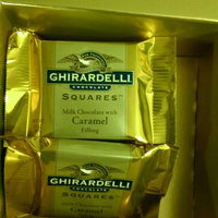 Ghirardelli Chocolate Squares Milk & Caramel uploaded by Kaitlyn H.