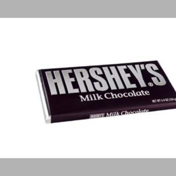 Hershey's® Milk Chocolate uploaded by Meredith W.