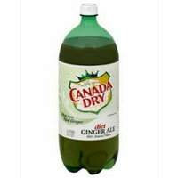 Canada Dry Green Tea Ginger Ale uploaded by Erika C.