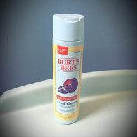 Burt's Bees Very Volumizing Pomegranate Conditioner uploaded by Maggie Z.