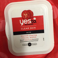 Yes to Tomatoes Blemish Clearing Facial Wipes uploaded by Nicole D.