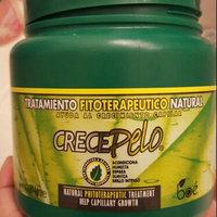 Boe Coesmtics Crecepelo Natural Phitoterapeutic Treatment uploaded by Alice s.