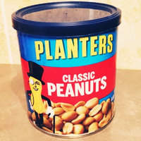 Planters Classic Peanuts Can uploaded by erin b.