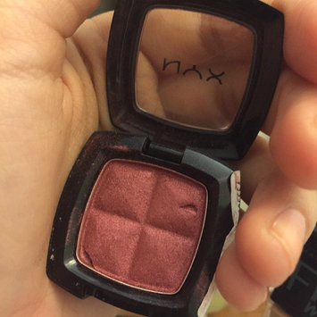 NYX Single Eye Shadow uploaded by Mónica L.