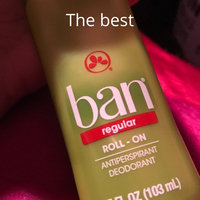 Ban Simply Clean Roll-On Antiperspirant & Deodorant uploaded by Natividad L.
