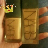 Photo of NARS Sheer Matte Foundation uploaded by Maria D.