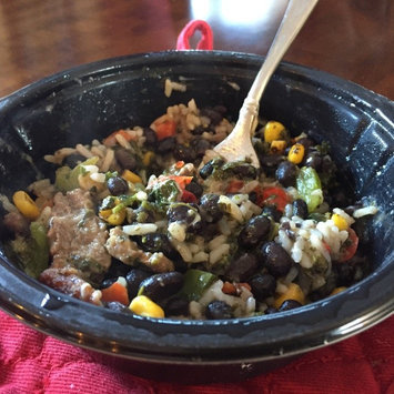 Photo of Evol Fire Grilled Steak Bowl - 9 oz uploaded by Lindsay S.