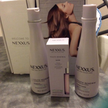 Nexxus Youth Renewal Reviving Elixir uploaded by Kathy M.